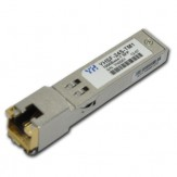 1000BASE-T SFP RJ45 100m optical transceiver