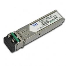 100BASE-ZX SFP 1550nm 80km Optical Transceiver