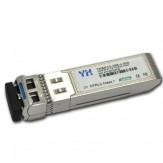 10GBASE-LR SFP+ 1310nm 10km Optical Transceiver