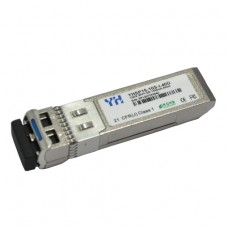 10GBASE-ER SFP+ 1550nm 40km Optical Transceiver